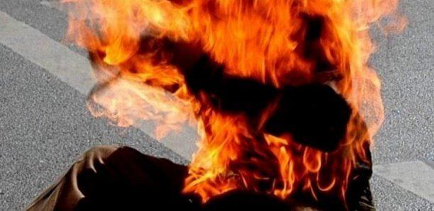Justice : pour avoir brûlé vif son mari, Aïda Mbacké à la barre de la chambre criminelle le 07 juillet prochain
