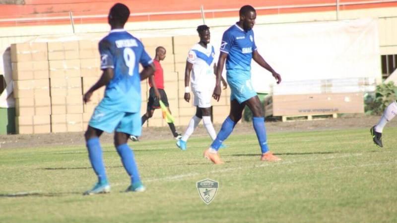 Ligue 1 Sénégal – Programme de la 5ème journée