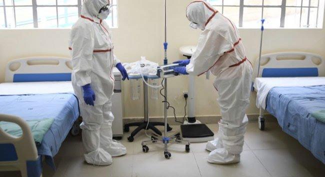 Covid-19 : 12 tonnes de matériel médical attendues d'Ankara (présidence)