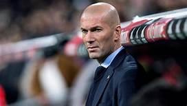 Real Madrid : Zidane contraint à l'isolement