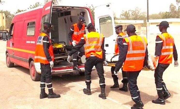 Sébikotane : deux garçons âgés entre 16 et 21 ans ont perdu la vie dans un bassin de rétention