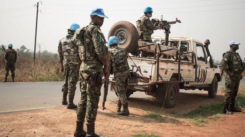 Centrafrique : au moins six civils tués dans l'attaque d'un village par des rebelles