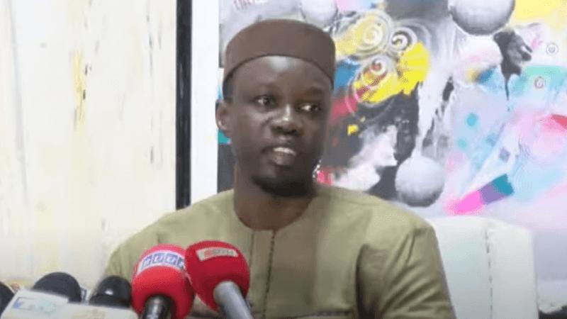Gestion Covid-19 Sénégal: Sonko admoneste Macky et Diouf Sarr, propose des solutions et proscrit le Pass sanitaire