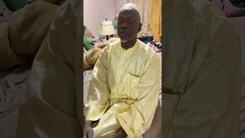 Serigne Cheikh Fatim Gueye : « Je refuse cette ziarra et je ne recevrai personne » (vidéo)