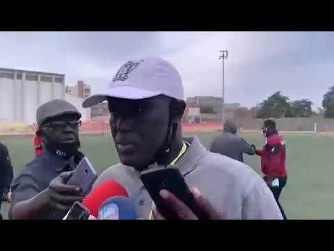 Asac Ndiambour : le coach Assane Diallo Démissionne en direct et raille les dirigeants (Vidéo)