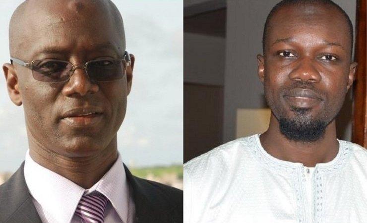 Rivalités entre République des Valeurs et Pastef : Thierno Alassane Sall affirme qu'il n y a aucun grief contre le parti de Sonko