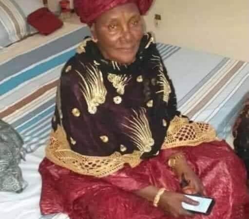 Nécrologie : Décès de Aida Diallo, mère de Mamour Diallo