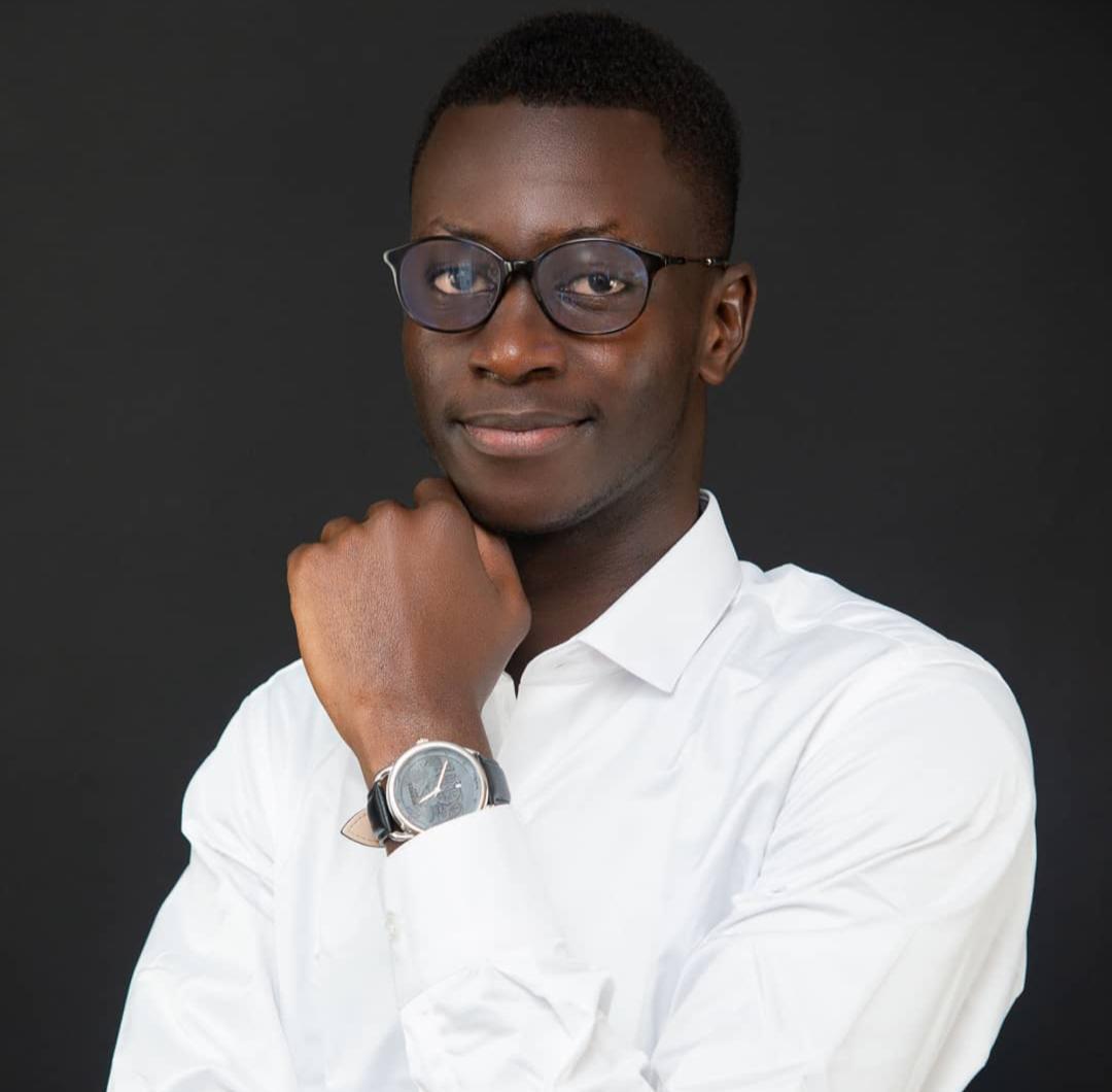 Portrait | Pathé Dieye, le parcours d'un jeune écrivain sénégalais