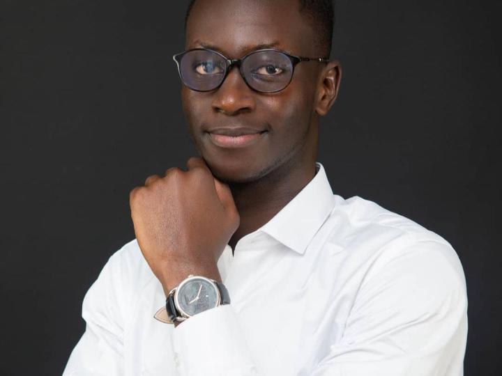 Portrait   Pathé Dieye, le parcours d'un jeune écrivain sénégalais