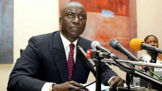 Conseil économique, social et environnemental (Cese) : Idrissa Seck va reprendre service ce mardi