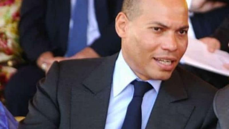Trafic de biens mal acquis : Karim Wade sort vainqueur contre l'État du Sénégal