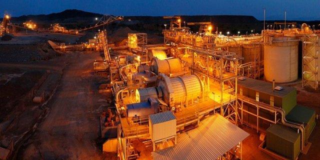 La douane sénégalaise démasque Sabodala gold operations