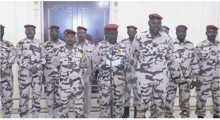 Tchad : appelle à la manifestation contre la junte