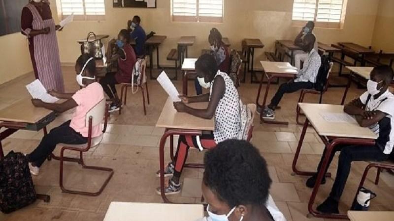 Report Des Examens : le directeur de l'Office du baccalauréat dément