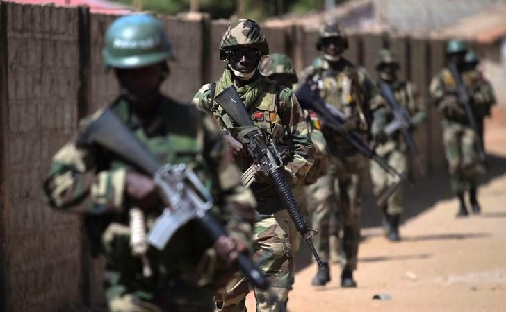 Casamance : l'armée sénégalaise lance une offensive contre une base rebelle