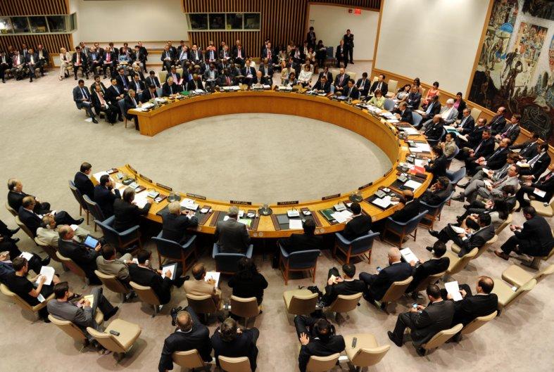 Proche-Orient : nouvelle réunion en urgence mercredi du Conseil de sécurité de l'ONU