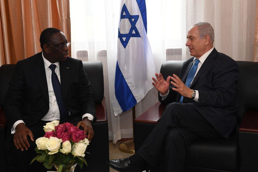 Chronique | Conflit israélo-palestinien : un embarras diplomatique pour le Sénégal