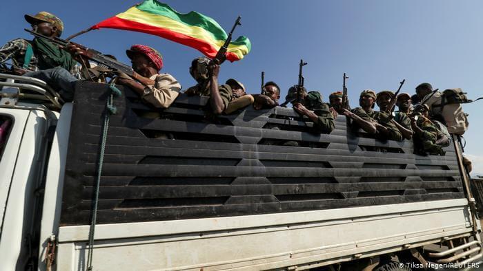 Conflit du Tigré en Éthiopie : Washington impose des restrictions de visa (Blinken)