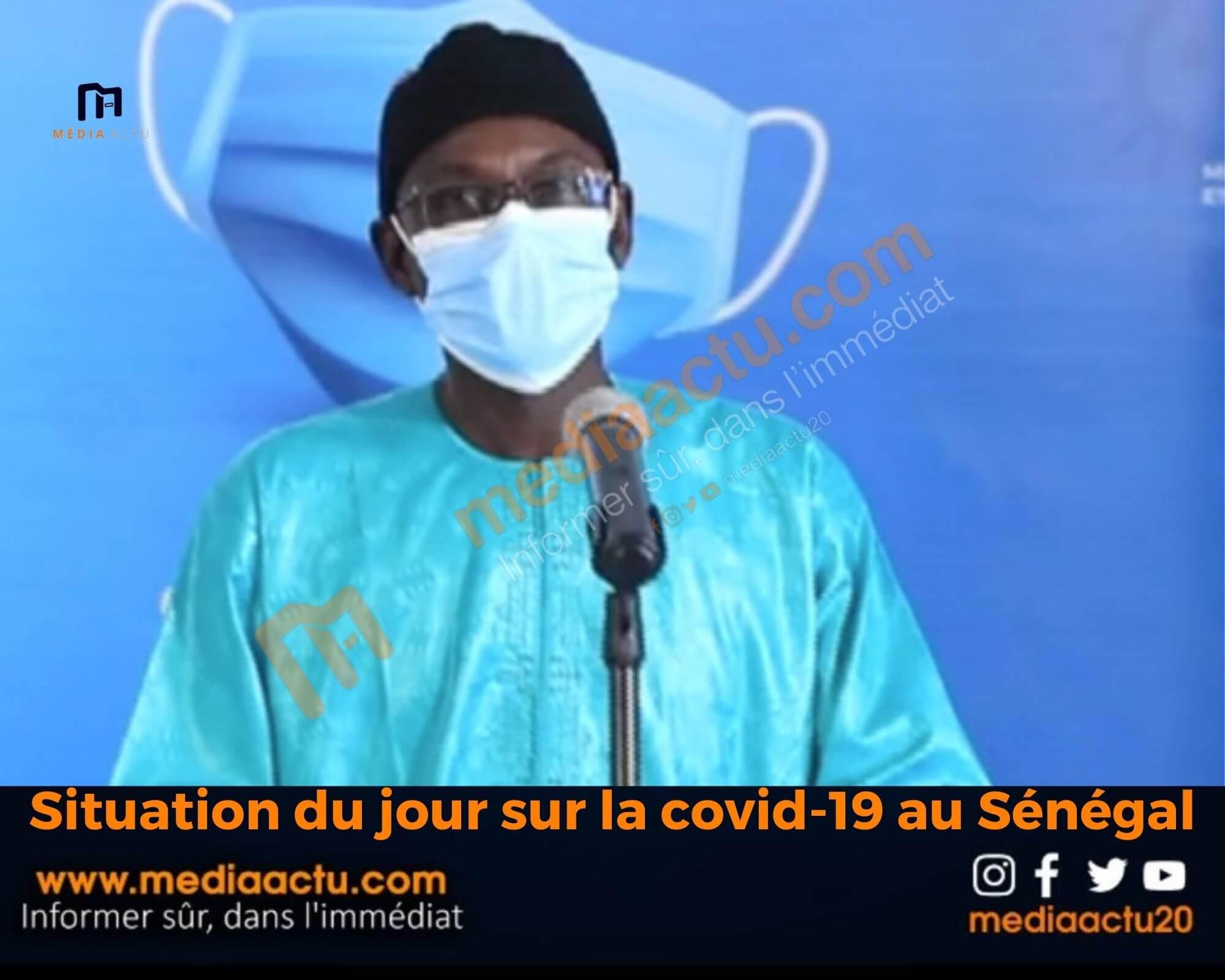 Covid-19 : le ministère de la Santé reprend ses directs des points journaliers