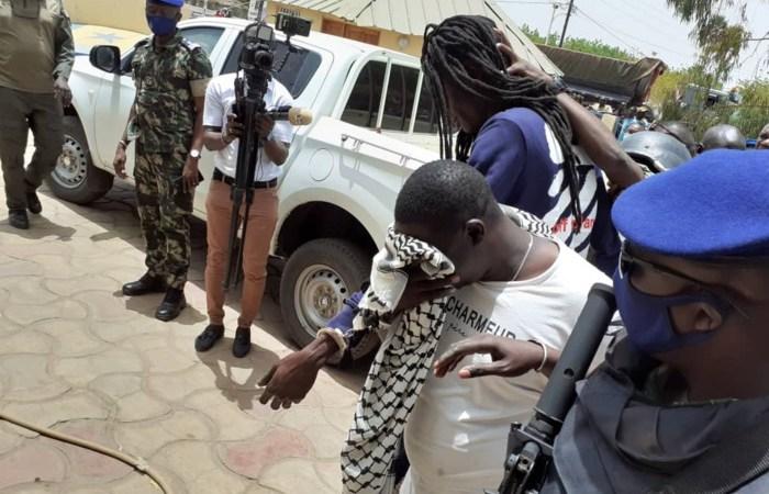 Interpol mouille le complice de présumé de Boy Djinné