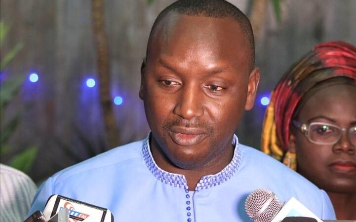 """Projet de loi modifiant le code pénal et le code de procédure pénale – Dr Cheikh Tidiane Dièye: """"Macky Sall vient de franchir une nouvelle étape dans son entreprise destructrice"""""""