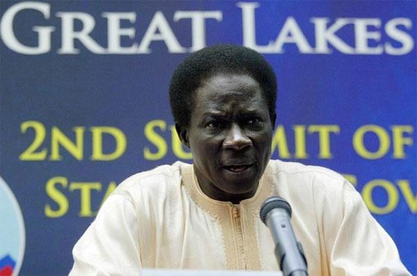 Transition au Tchad : Ibrahima Fall n'est plus le Haut-Représentant de l'Union africaine (UA)