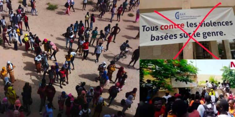 Tivaoune : des élèves ont annulé une conférence sur la promotion de l'homosexualité