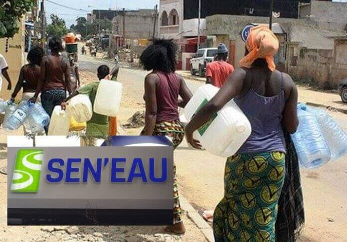 Division de la métrologie : «17.000 compteurs neufs de Sen'eau impropres à l'utilisation»