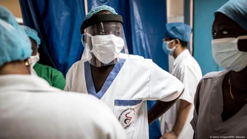 «99% des cas de grippe seraient positifs s'ils étaient testés au covid actuellement», estime Dr Khadidiatou Diallo Gueye