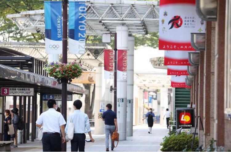 Les Jeux Olympiques de Tokyo sous la menace du coronavirus