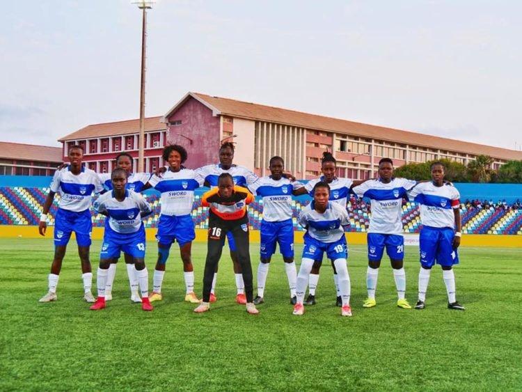 Ligue des Champions Féminine : Dakar Sacré-Cœur renverse Seven Star et se rapproche de la qualification