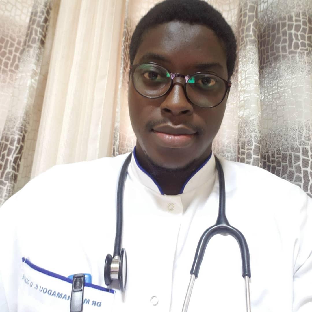 «La troisième vague est arrivée de façon inattendue, très certainement au vue du relâchement général observé au Sénégal», selon le Docteur Mouhamadou Ben Omar Diagne