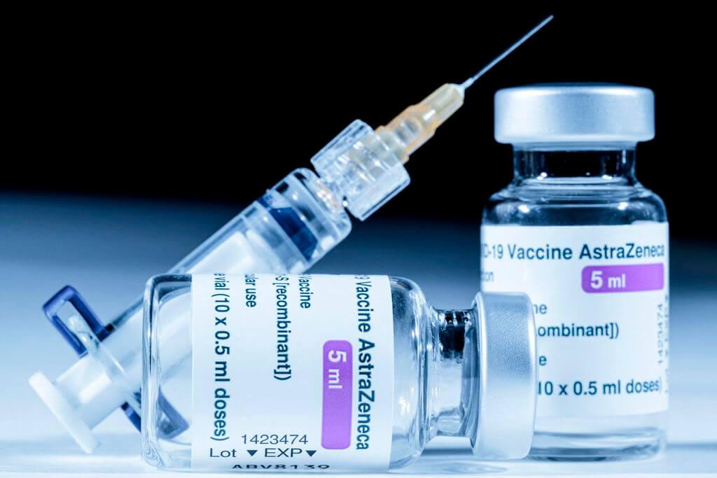 Sénégal : «Il n'y a plus de vaccin AstraZeneca» (Coordonnateur PEV)