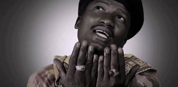 Justice : 2 mois de prison ferme pour le rappeur Doff Ndèye