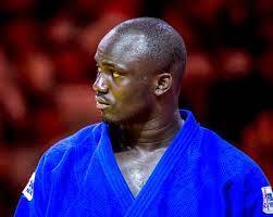 Jeux olympiques : Mbagnick Ndiaye éliminé par un Russe