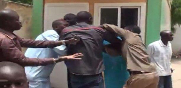 Thies : un élève écrase la tête de son professeur avec un morceau de brique