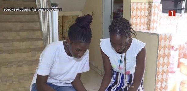 Remise des prix du Concours général : Macky Sall octroie une bourse d'excellence aux jumelles bachelières à 13 ans