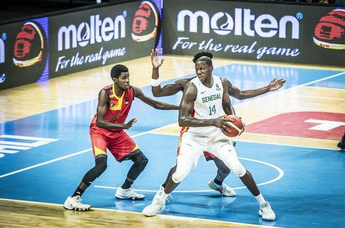 Afrobasket 2021: le Sénégal corrige l'Ouganda