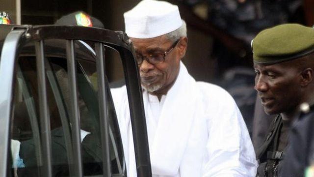 """Mme Fatime Raymonne Habré: """"Le Président Habré reposera en terre sénégalaise, nous n'avons rien demandé au gouvernement tchadien…"""""""