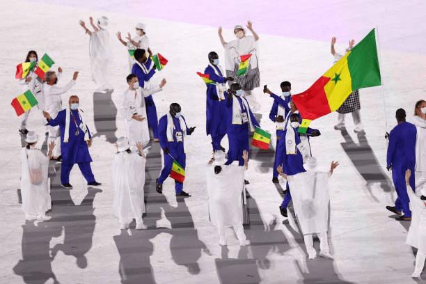 Jeux Olympiques : chaque athlète a encaissé plus de 50 millions pour zéro médaille