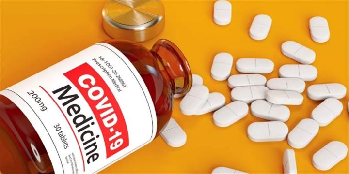 Covid-19 : 5 médicaments prometteurs au banc d'essai