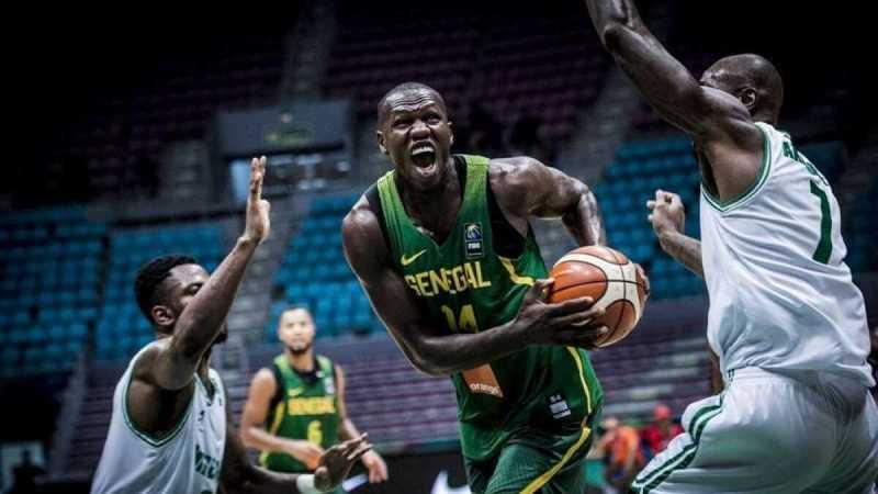 Afrobasket2021 :GorguiSyDiengetBrancouBadiodans le top 5 des meilleurs marqueurs