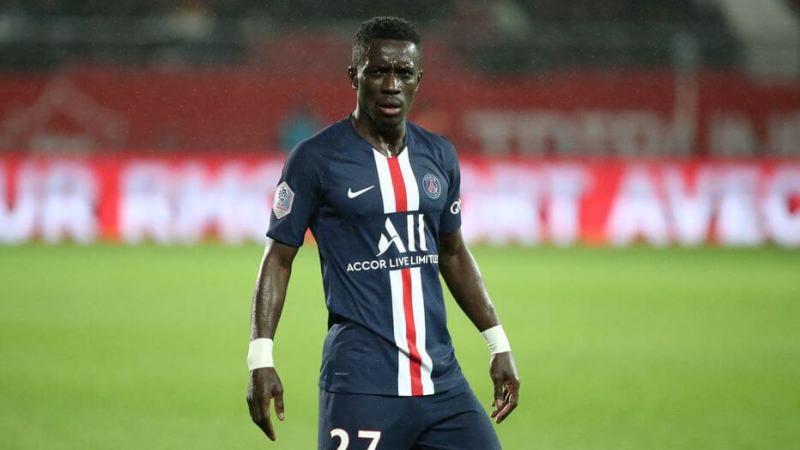 Trophée des champions: Idrissa Gana Gueye, malade, est forfait à la dernière minute !