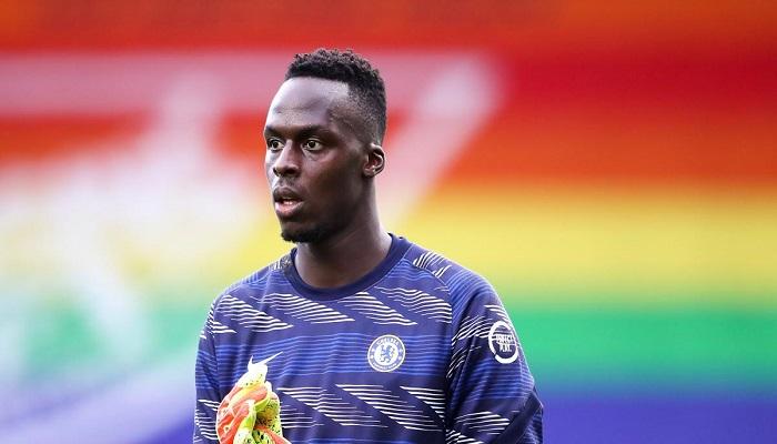 Chelsea : Mendy «je ne pouvais pas refuser l'offre des Blues»