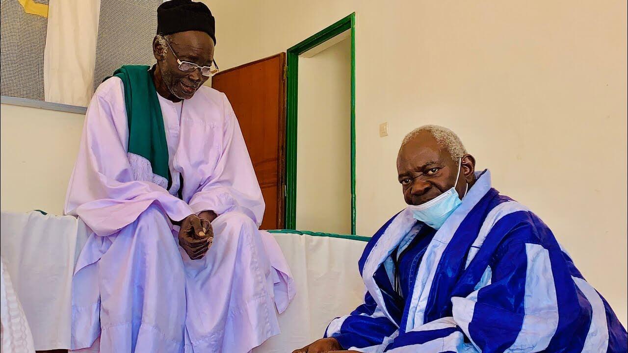 Serigne Amdy Modou Mbenda Fall, nouveau Khalife des «Baay Fall»