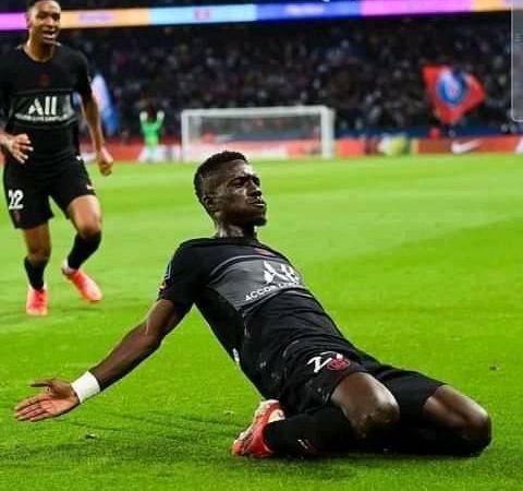 PSG/City: Et si Idrissa Gana Guèye était la clé du match ?