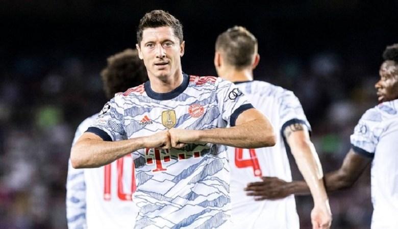 Ligue des Champions : United qui tombe à Berne, le Barça qui tend encore la joue au Bayern, Chelsea qui s'offre une victoire face au Zénith… les résultats de la première journée