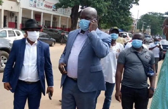 Guinée : dernières annonces du CNRD via communiqués lus à la RTG