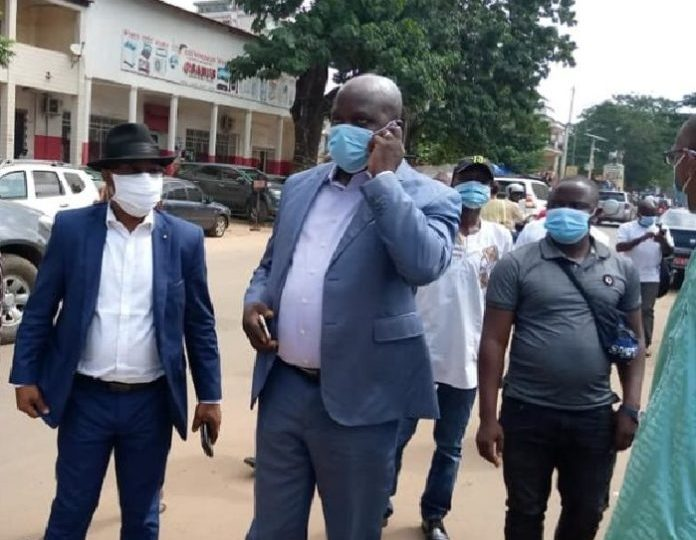 Guinée : le CNRD demande des comptes, et donne un ultimatum de 48 heures