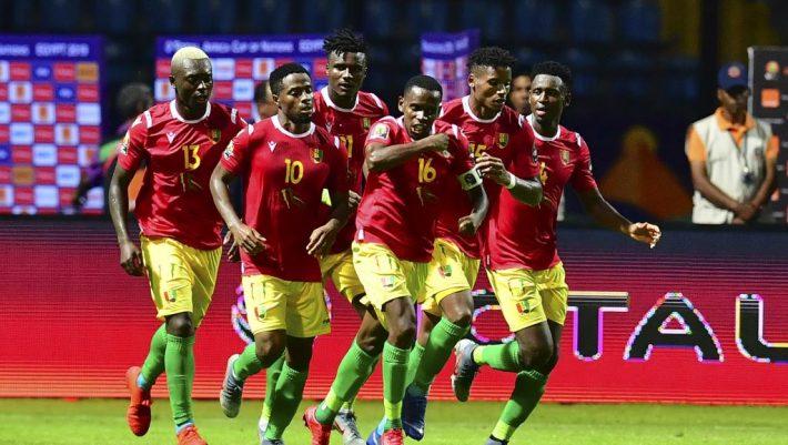 Éliminatoires de la Coupe du monde : la Guinée veut recevoir ses adversaires au Sénégal